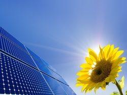 Die Stromerzeugung mittels Solarzellen