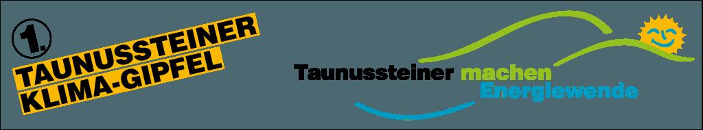1. Taunussteiner Klimagipfel - Taunussteiner machen Energiewende