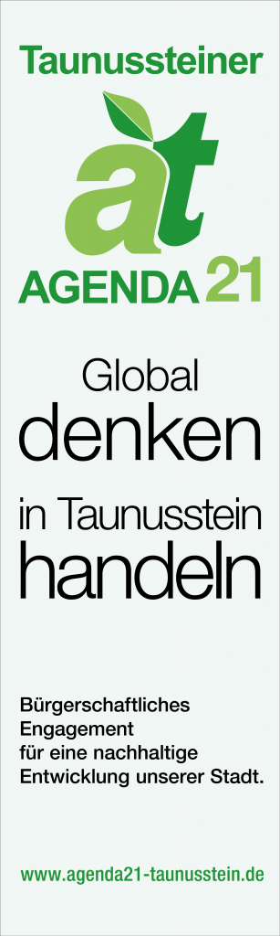 Taunussteiner Lokale Agenda 21
